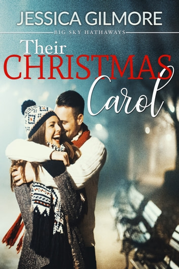 Their Christmas Carol ebook by Jessica Gilmore