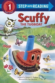 Scuffy the Tugboat ebook by Kristen L. Depken