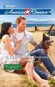 A Convenient Proposal ebook by Lynnette Kent