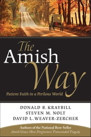 The Amish Way - Patient Faith in a Perilous World ebook by Donald B. Kraybill,Steven M. Nolt,David L. Weaver-Zercher