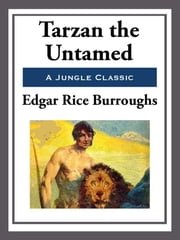 Tarzan the Untamed ebook by Edgar Rice Burroughs