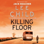 Killing Floor - (Jack Reacher 1) audiobook by Lee Child