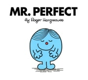 Mr. Perfect ebook by Roger Hargreaves,Roger Hargreaves,Jim Dale