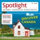 Englisch lernen Audio - Neufundland - Spotlight Audio 12/14 - Newfoundland audiobook by