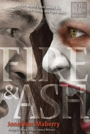 Fire & Ash ebook by Jonathan Maberry