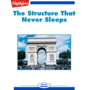 Structure That Never Sleeps, The audiobook by Kim Williams