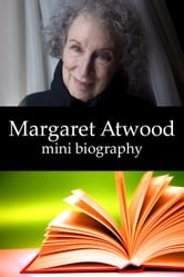 Margaret Atwood Mini Biography ebook by eBios