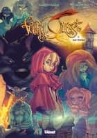 Fairy Quest Tome 2 - Les parias ebook by Paul Jenkins, Humberto Ramos, Leonardo Olea