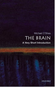 The Brain: A Very Short Introduction ebook by Michael O'Shea