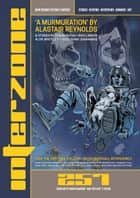 Interzone #257 (Mar - Apr 2015) ebook by TTA Press
