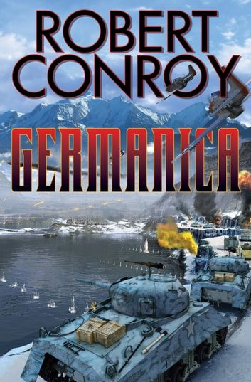 Germanica ebook by Robert Conroy