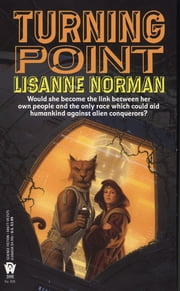 Turning Point ebook by Lisanne Norman