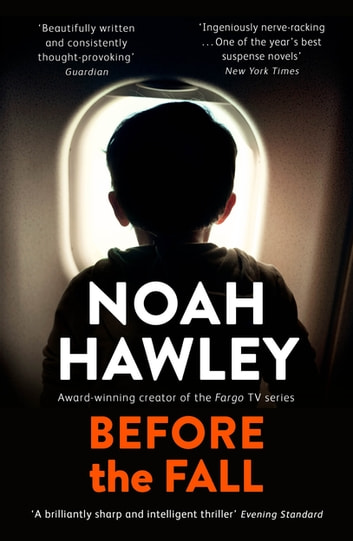 Before the Fall - The year's best suspense novel eBook by Noah Hawley