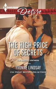 The High Price of Secrets ebook by Yvonne Lindsay