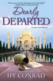 Dearly Departed ebook by Hy Conrad