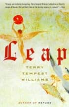 Leap ebook by Terry Tempest Williams