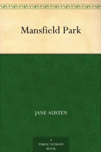 Mansfield Park ebook by AUSTEN, JANE
