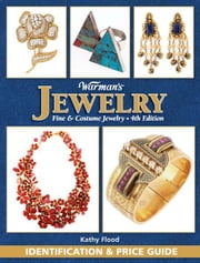 Warman's Jewelry - Identification and Price Guide ebook by Kathy Flood