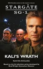 STARGATE SG-1 Kali's Wrath ebook by
