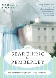 Searching for Pemberley ebook by Mary Simonsen