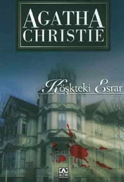 Köşkteki Esrar ebook by Agatha Christie