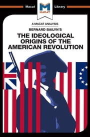 The Ideological Origins of the American Revolution ebook by Joshua Specht, Etienne Stockland