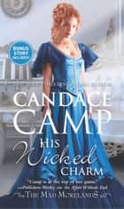 His Wicked Charm ebook by Candace Camp