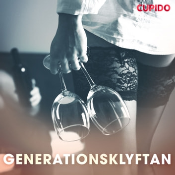 Generationsklyftan audiobook by – Cupido