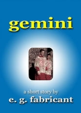 Gemini ebook by E. G. Fabricant