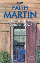 Through a Narrow Door ebook by Faith Martin