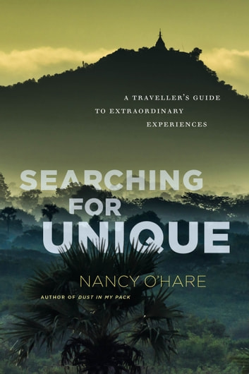 Searching for Unique ebook by Nancy O'Hare