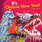 It's Chinese New Year! audiobook by Richard Sebra