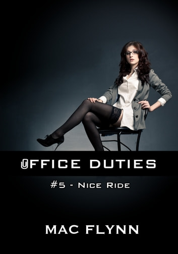 Demon Office Duties #5 ebook by Mac Flynn
