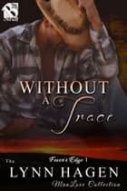 Without a Trace ebook by Lynn Hagen