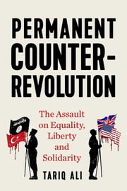 Permanent Counter Revolution ebook by Tariq Ali