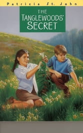 The Tanglewoods' Secret ebook by Patricia M. St. John
