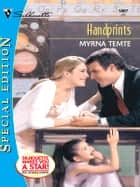 Handprints ebook by Myrna Temte