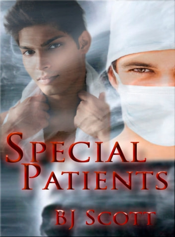 Special Patients ebook by BJ Scott