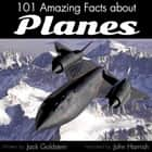 101 Amazing Facts about Planes audiobook by Jack Goldstein