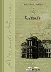 Cäsar ebook by Alexandre Dumas
