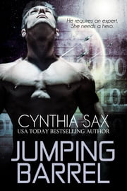 Jumping Barrel ebook by Cynthia Sax