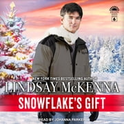 Snowflake's Gift audiobook by Lindsay McKenna
