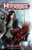 Witchblade Redemption Volume 2
