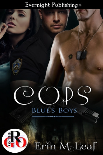 Cops ebook by Erin M. Leaf