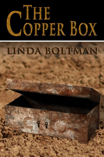 The Copper Box ebook by Linda Boltman