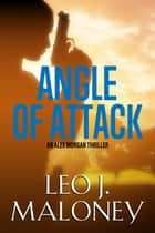 Angle of Attack ebook by Leo J. Maloney