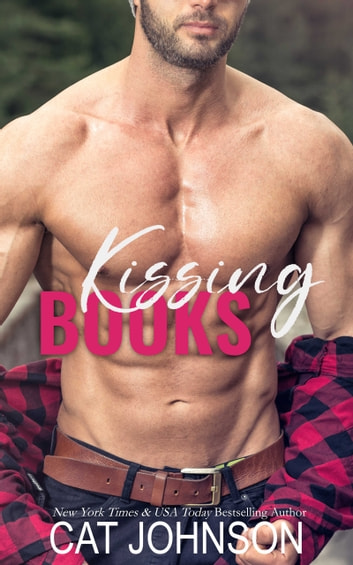 Kissing Books ebook by Cat Johnson