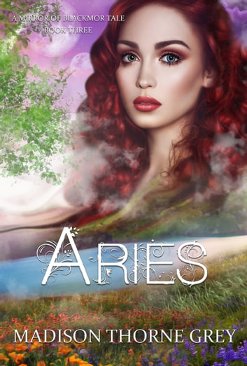 Aries ebook by Madison Thorne Grey