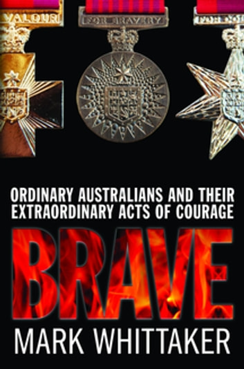 Brave ebook by Mark Whittaker