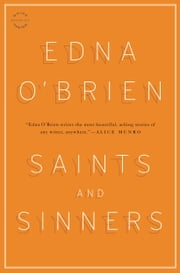 Saints and Sinners - Stories ebook by Edna O'Brien